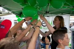 Gemma! Geburtstagsfest am Hauptplatz 2015