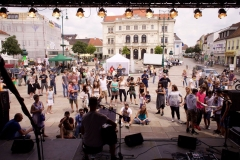 Crowd 'N' Ruam Jugendkulturfest 2016