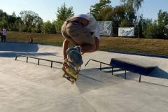 Gemma! Pool Party Skateplatz Eröffnung 2017
