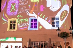 Gemma! Tagtool Aktion in Tulln 2014