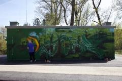 DieGarten Graffiti - 10