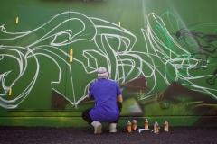 DieGarten Graffiti - 5