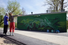 DieGarten Graffiti - 7