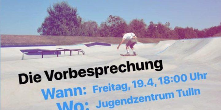 Skate-Skooter-Contest-VORBESPRECHUNG >>>>>>>>>>>>>>>>>> Deine Wünsche & Ideen sind gefragt!!! Schau vorbei!