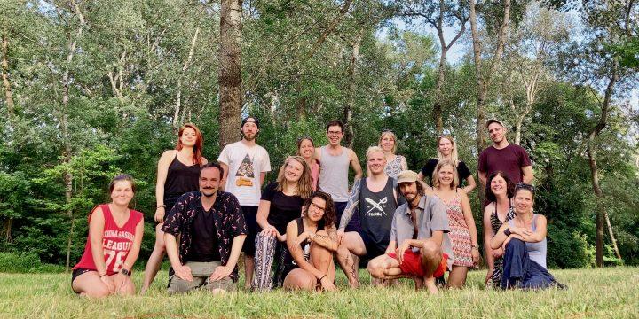 Tatatataaaa – Das ist das Team der Tullner Jugendarbeit 2021: JUZ, EXIT, ZOOM und wir GEMMAS ❤️💪
