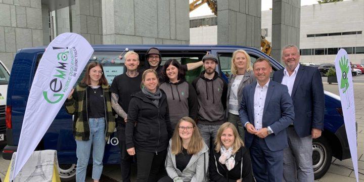 20 Jahre Mobile Jugendarbeit in Niederösterreich – Zeit zu feiern!